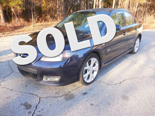 2009 Mazda Mazda3 s Touring Snellville , GA