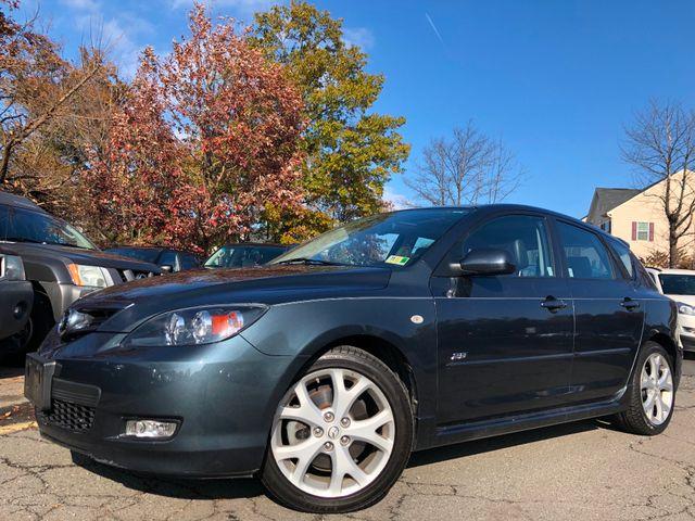 2009 Mazda Mazda3 s Grand Touring