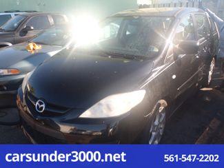 2009 Mazda Mazda5 Sport Lake Worth , Florida 2