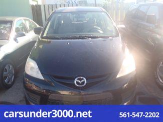 2009 Mazda Mazda5 Sport Lake Worth , Florida