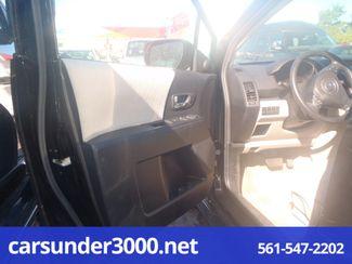 2009 Mazda Mazda5 Sport Lake Worth , Florida 5