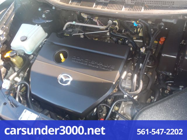 2009 Mazda Mazda5 Sport Lake Worth , Florida 12