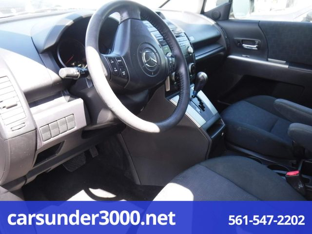 2009 Mazda Mazda5 Touring Lake Worth , Florida 4
