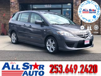 2009 Mazda Mazda5 Sport in Puyallup Washington, 98371