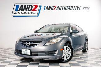 2009 Mazda Mazda6 i Sport in Dallas TX
