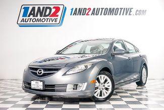 2009 Mazda Mazda6 i Grand Touring in Dallas TX