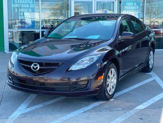 2009 Mazda Mazda6 i Sport in Dallas, TX 75237