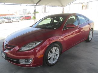 2009 Mazda Mazda6 i Grand Touring Gardena, California