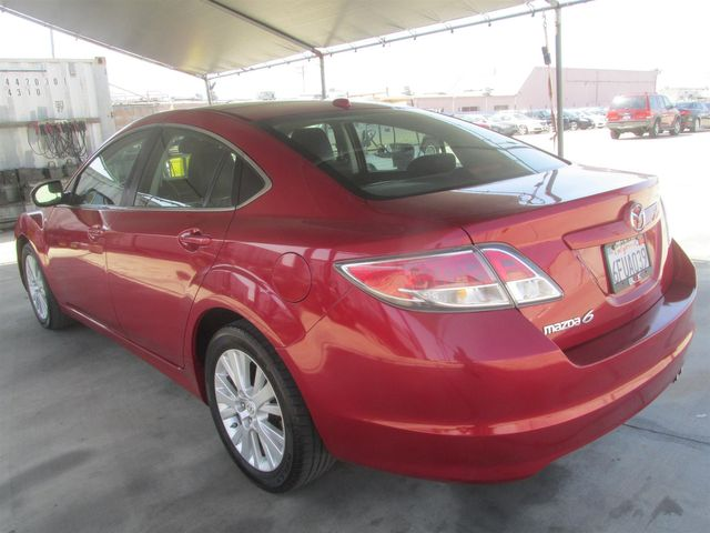 2009 Mazda Mazda6 i Grand Touring Gardena, California 1