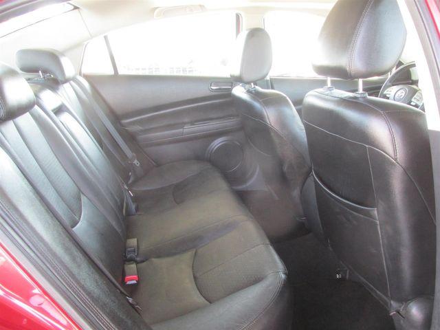 2009 Mazda Mazda6 i Grand Touring Gardena, California 12