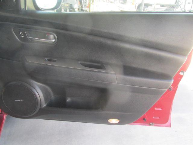 2009 Mazda Mazda6 i Grand Touring Gardena, California 13