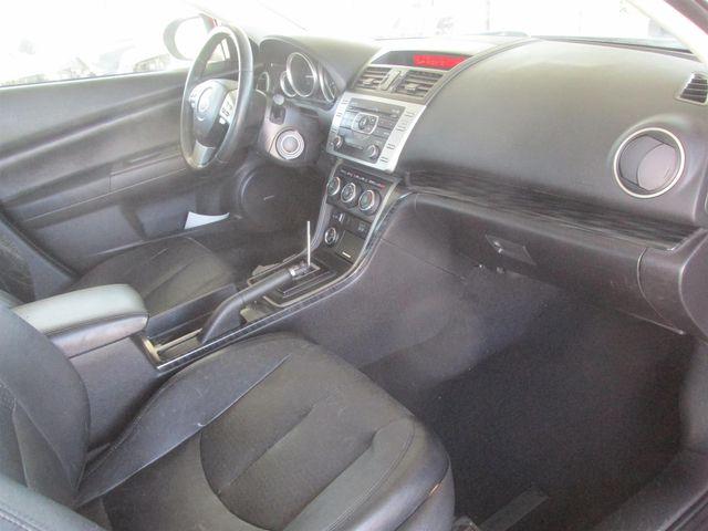 2009 Mazda Mazda6 i Grand Touring Gardena, California 8