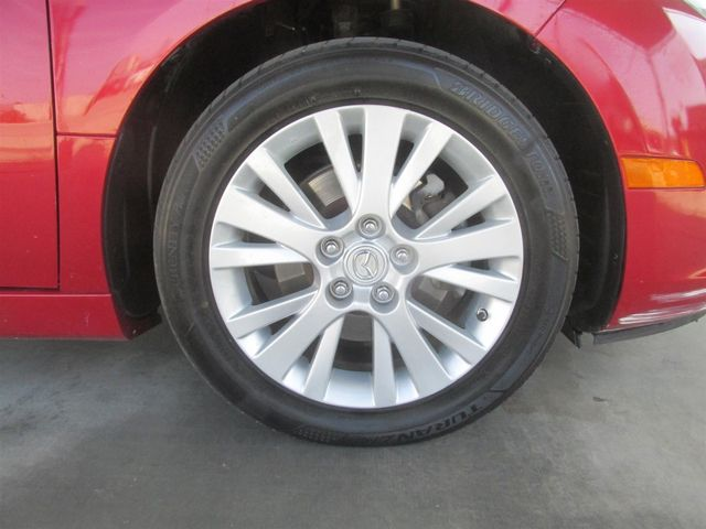 2009 Mazda Mazda6 i Grand Touring Gardena, California 14