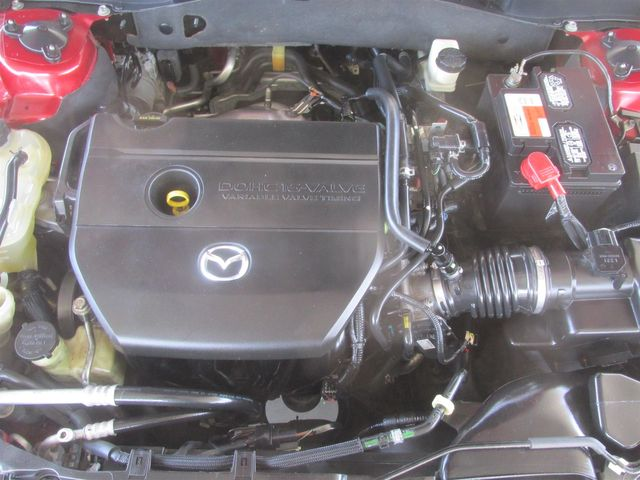 2009 Mazda Mazda6 i Grand Touring Gardena, California 15