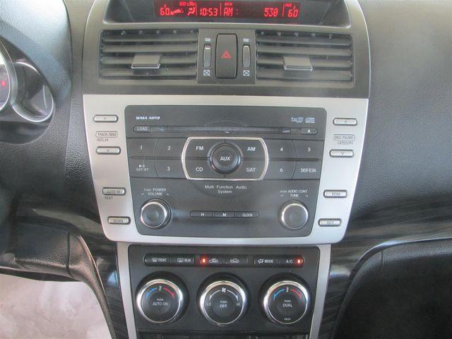 2009 Mazda Mazda6 i Grand Touring Gardena, California 6