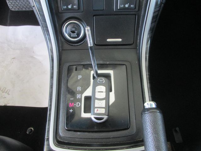2009 Mazda Mazda6 i Grand Touring Gardena, California 7