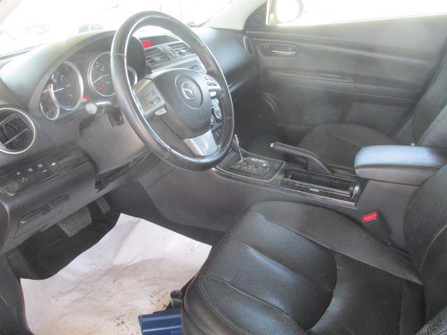 2009 Mazda Mazda6 i Grand Touring Gardena, California 4