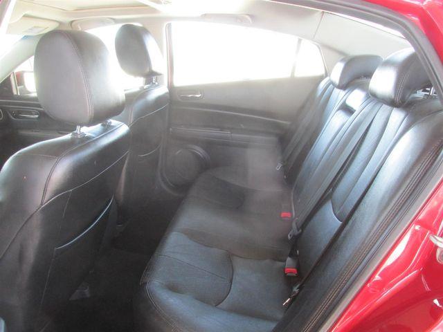 2009 Mazda Mazda6 i Grand Touring Gardena, California 10