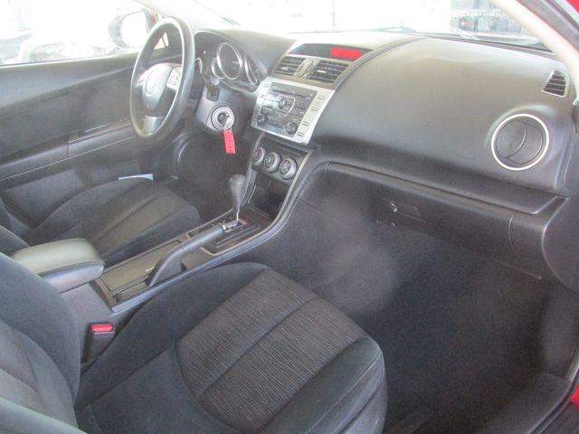2009 Mazda Mazda6 i Sport Gardena, California 7