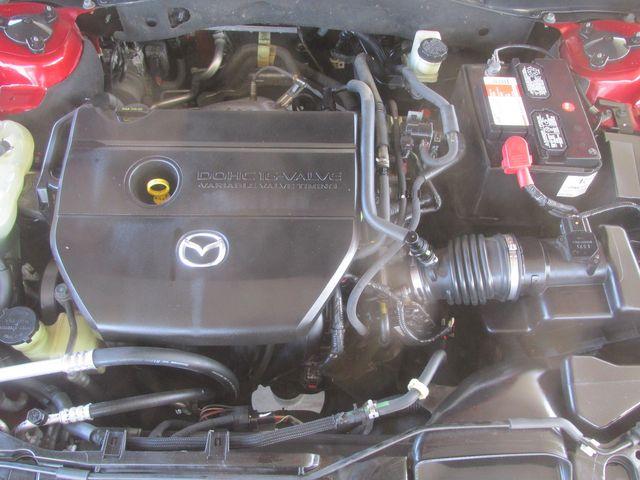 2009 Mazda Mazda6 i Sport Gardena, California 13