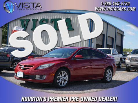 2009 Mazda Mazda6 s Grand Touring in Houston, Texas