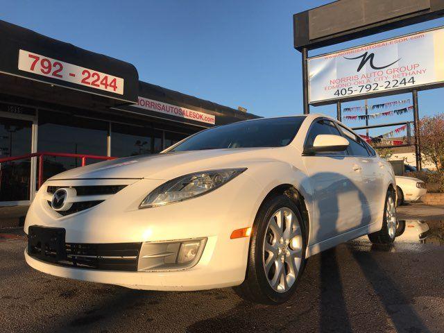 2009 Mazda Mazda6 s Touring