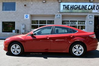 2009 Mazda Mazda6 i Touring Waterbury, Connecticut 2