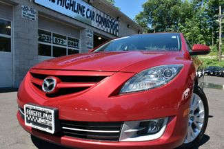 2009 Mazda Mazda6 i Touring Waterbury, Connecticut 9
