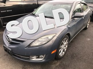 2009 Mazda Mazda6 s Grand Touring  city MA  Baron Auto Sales  in West Springfield, MA