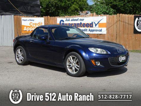 2009 Mazda MX-5 Miata Sport in Austin, TX