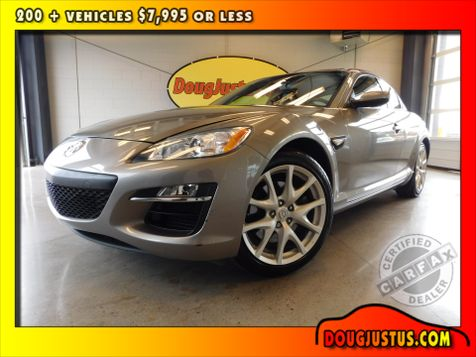 2009 Mazda RX-8 Grand Touring in Airport Motor Mile ( Metro Knoxville ), TN