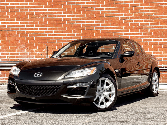2009 Mazda RX-8 Grand Touring Burbank, CA 0