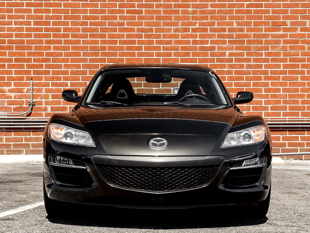 2009 Mazda RX-8 Grand Touring Burbank, CA 1