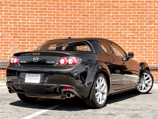 2009 Mazda RX-8 Grand Touring Burbank, CA 7