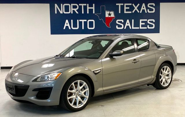 2009 Mazda RX-8 Sport in Dallas, TX 75247