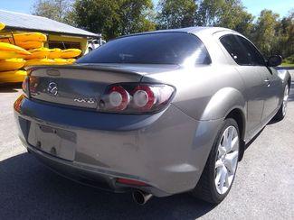 2009 Mazda RX-8 Sport Dunnellon, FL 2