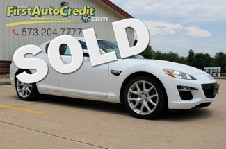 2009 Mazda RX-8 Grand Touring in Jackson MO, 63755