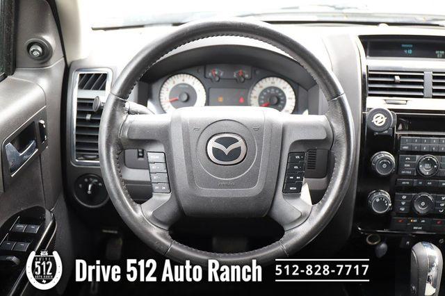 2009 Mazda Tribute Grand Touring in Austin, TX 78745
