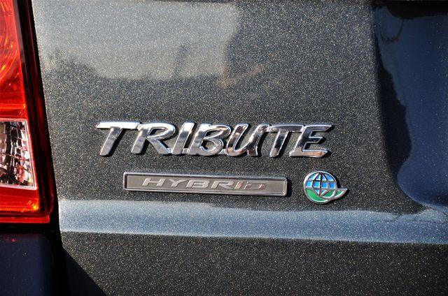 2009 Mazda Tribute Grand Touring HYBRID in Reseda, CA, CA 91335