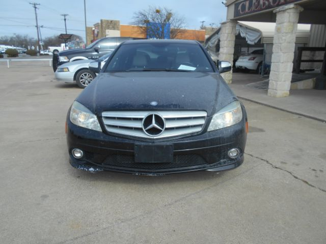 2009 Mercedes-Benz C-Class C300 Luxury Sedan Cleburne, Texas 5