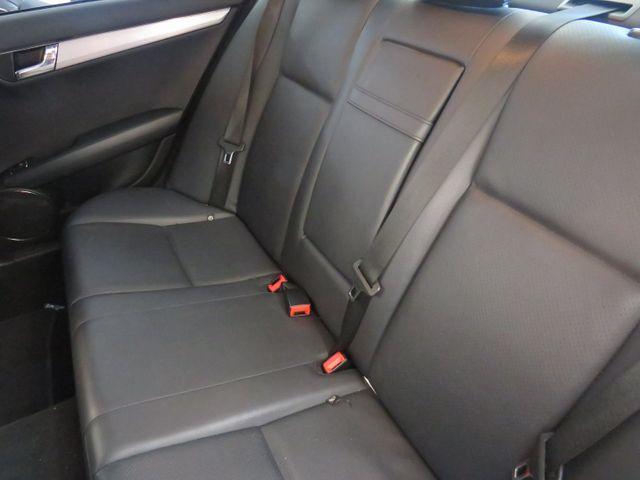 2009 Mercedes-Benz C-Class C 300 in McKinney, Texas 75070