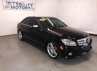 2009 Mercedes-Benz C-CLASS C300 | Tavares, FL | Integrity Motors in Tavares FL