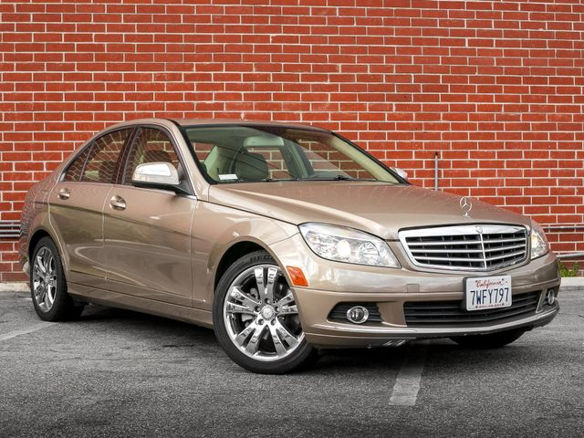 2009 Mercedes-Benz C300 3.0L Luxury Burbank, CA 1