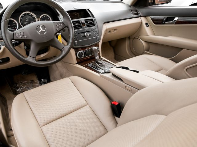 2009 Mercedes-Benz C300 3.0L Luxury Burbank, CA 11