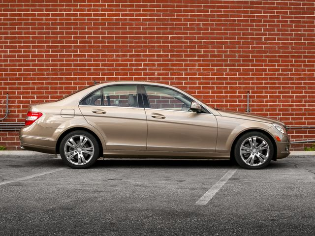 2009 Mercedes-Benz C300 3.0L Luxury Burbank, CA 4