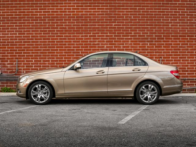 2009 Mercedes-Benz C300 3.0L Luxury Burbank, CA 5