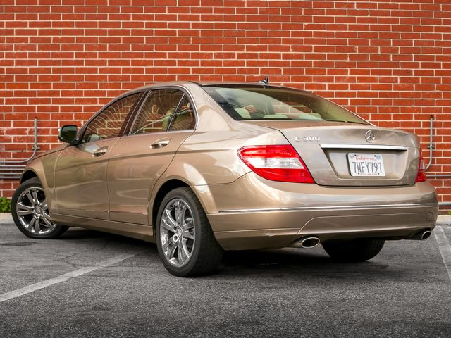 2009 Mercedes-Benz C300 3.0L Luxury Burbank, CA 7