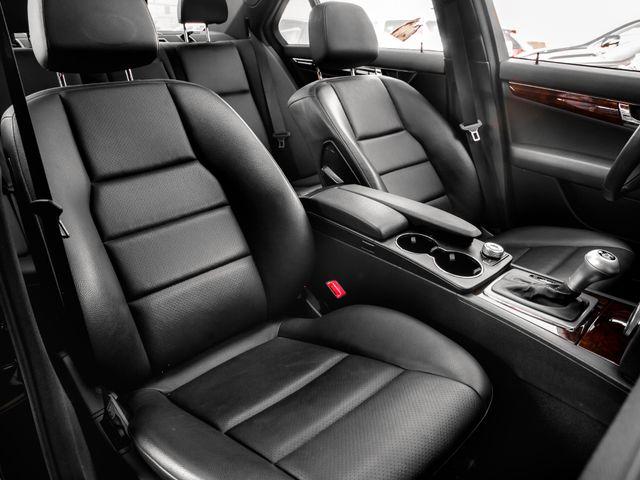 2009 Mercedes-Benz C300 3.0L Sport Burbank, CA 12