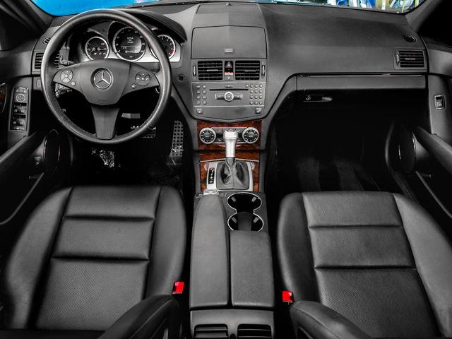 2009 Mercedes-Benz C300 3.0L Sport Burbank, CA 8