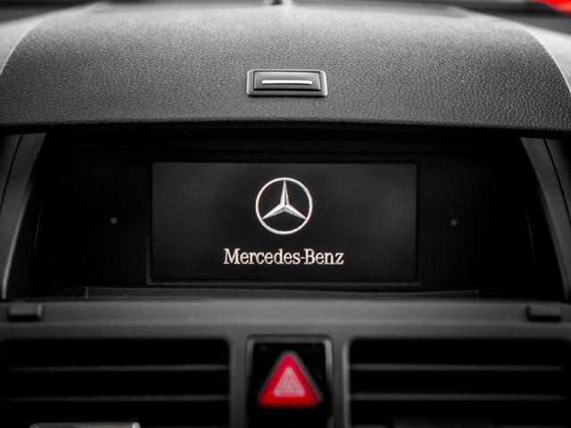 2009 Mercedes-Benz C300 3.0L Sport Burbank, CA 16